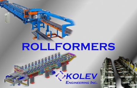 Rollformers